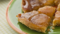 Tarte Tatin - Master this and you'll be much in demand!