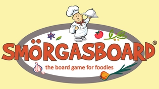 Smorgasboard, the board game for foodies