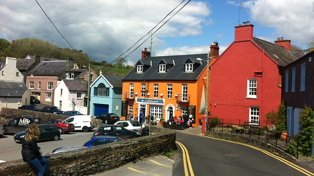 48 Hours In. Kinsale
