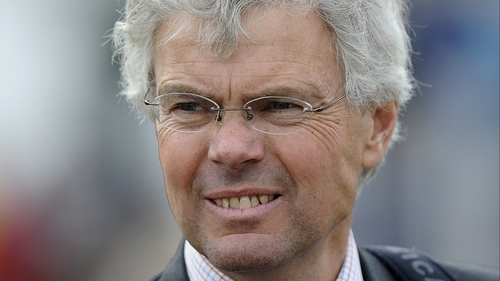 Hughie Morrison's Cosimo De Medici can be backed at 33-1 for the Cesarewitch