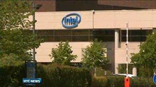 Intel in future generation chip development at Leixlip plant