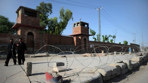 Peshawar central prison where the surgeon is to serve his jail term
