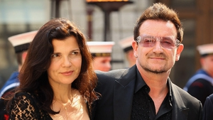 LVMH is parting ways with the eco-friendly Edun, set up by Ali Hewson and Bono