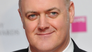 Ó Briain - Joining in the fun