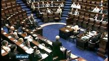 Noisy Dáil exchanges over Fiscal Treaty