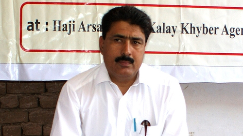 Shakil Afridi has been hailed a hero by US officials