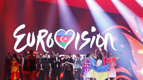 Eurovision Song Contest Baku 2012