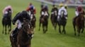 Queen eyes home rule at the Curragh