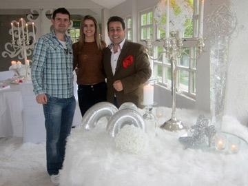 Prog 4: Franc with Gemma Barnes & Gary Mackle