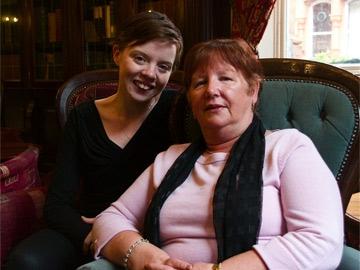 Prog 5: Belinda McKeon and Kay Mooney