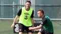 Keane confident in Ireland's attacking threat