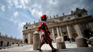 Whistleblowers are tired of the corruption and unhealthy bitterness in the Vatican