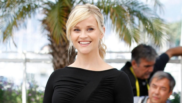 Witherspoon joins new comedy