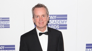 Frank Skinner is bringing his show on the road