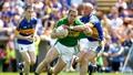 As it Happened: Sunday's All-Ireland C'ship