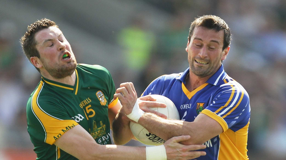 Meath proved too strong for Wicklow in Dr Cullen Park