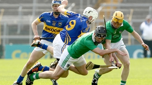 Limerick gave Tipperary a real scare in the Munster SHC