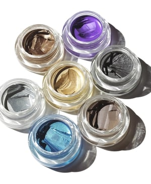 Maybelline Colour Tattoo Eye Shadow Range