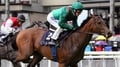 Murtagh guides Valyra to glory at Chantilly