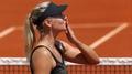 Faultless Sharapova makes fast start