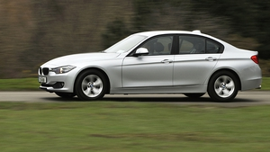 The popular BMW 3 Series is one of several BMW models affected.
