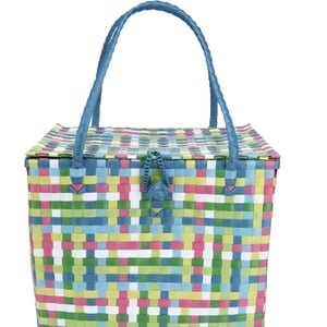 Butterfly Home by Matthew Williamson Picnic Basket, Debenhams, €36
