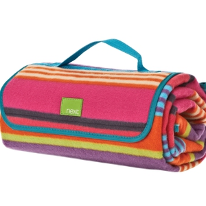 Picnic blanket, Next €15