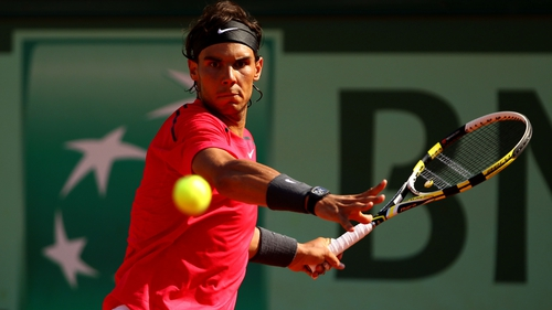 Rafael Nadal must wait a while longer before returning to action