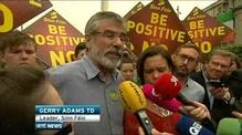 High Court hears Sinn Féin complaint against Referendum Commission