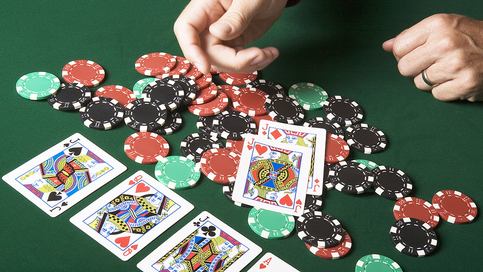 Amaya Gaming to buy Full Tilt Poker for $4.9bn