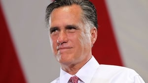 Mitt Romney is currently trailing in the presidential race