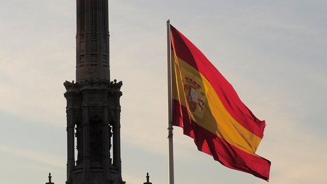 Spanish consumer prices on a yearly basis rose by 0.3% in December