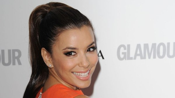 Eva Longoria gets thumbs-up for Mother Up