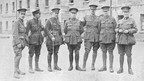 Officers of the Royal Dublin Fusiliers