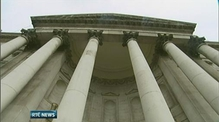 Sinn Féin's High Court ESM application rejected