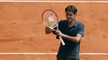 Federer sets new grand slam record