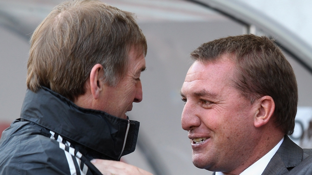 Rodgers is now poised to take over the seat vacated by 'King Kenny'