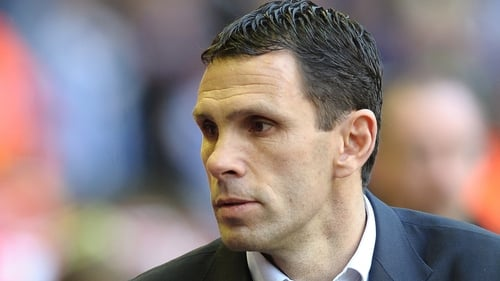 Gus Poyet is in the frame to take over at Reading
