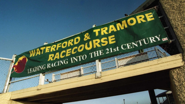 The Waterford venue is set to stage a seven-race card