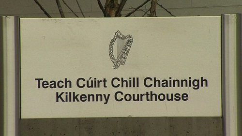 Two appeared at special sitting of Kilkenny District Court