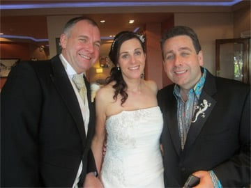 Prog 5: Michael Morrissey & Melissa Flynn with Franc