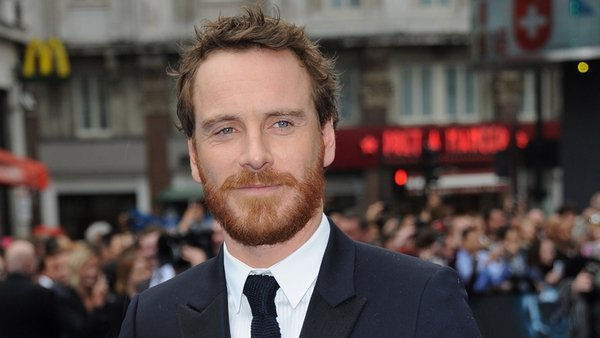 Fassbender to narrate documentary