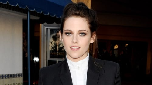 "Kristen Stewart ""loves"" playing Kristen Stewart"