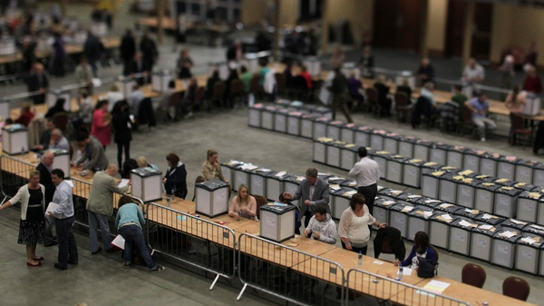 National turnout was 50.60%