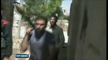 Syrian activists blame government for latest civilian deaths