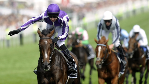 Epsom Derby and Newmarket 2000 Guineas winner Camelot bids to complete the Triple Crown at Doncaster on Saturday