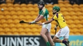 As it Happened: Saturday's Leinster Hurling C'ship