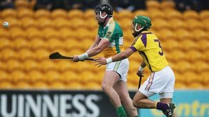 But Shane Dooley didn't as Offaly took control