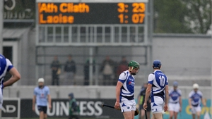 But Dublin ran out easy 22-point winners
