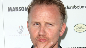 Morgan Spurlock - Left girlfriends out of One Direction movie